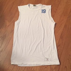 AE work out tank